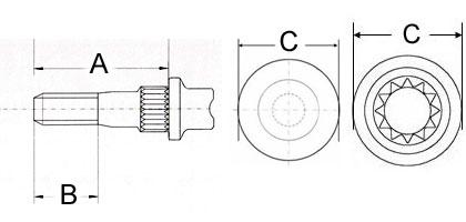 M7x30-BMW-schraube