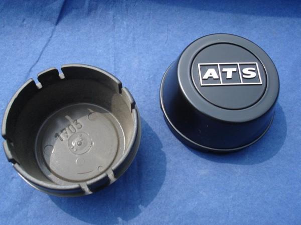 4er Set ATS Nabenkappe 1070H/1703 Hoch 70mm schwarz