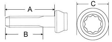 M7x32-innen-12-kant-mit-schaft