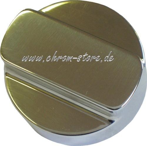Servo-Cap 2720 poliert für 48mm Originalverschluß