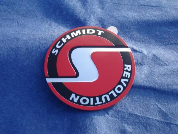 4er Set Schmidt Revolution Linse 60mm ROT