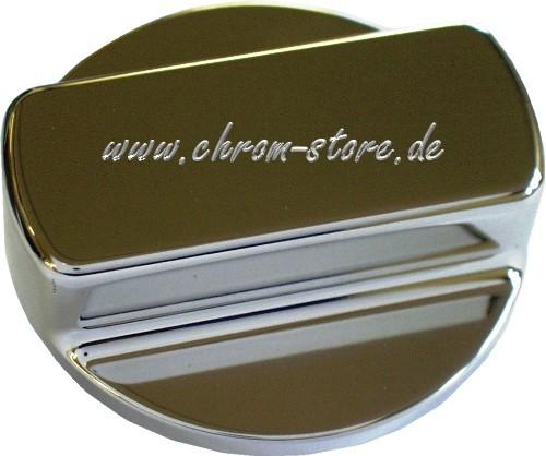 Öl-Cap 8900 poliert für 68mm Originalverschluss