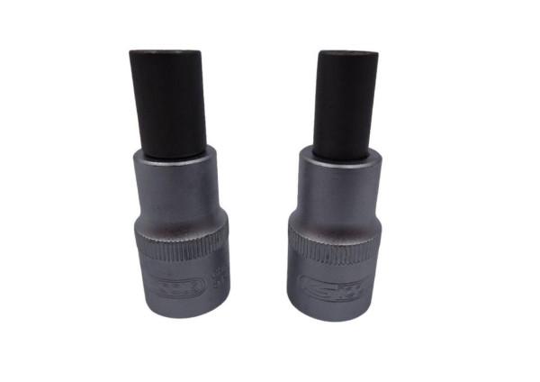 OZ Werkzeug 2er Set für 10 kant Verschraubungen Felgenschrauben + Felgenmuttern