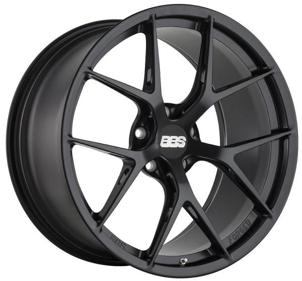 BBS Alufelge FI-R 9,5x20 LK 5x120 ET22 NB 72,5 schwarz matt FI135