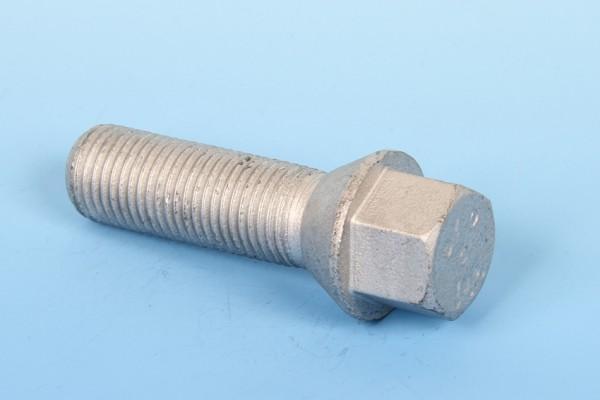 Radschraube Kegelbund M14x1,5x47 SW17 Dacromet