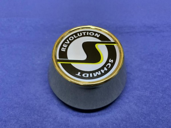 Schmidt Revolution Nabenkappe SC2 Gold-Classic