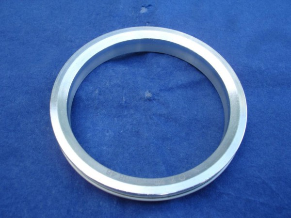 OZ Zentrierring Aluminium Größe XL 79mm-71,56mm