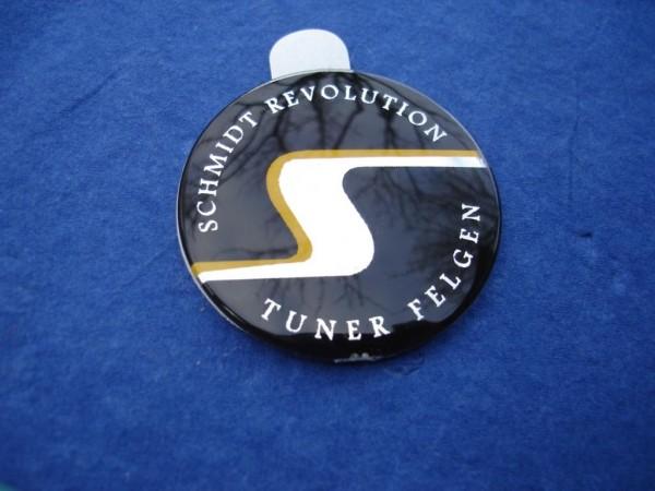 Schmidt Revolution Linse 45mm Schwarz Kunststoff