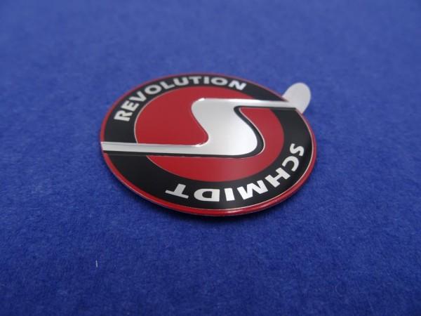 4er Set Schmidt Revolution Linse 45mm ROT