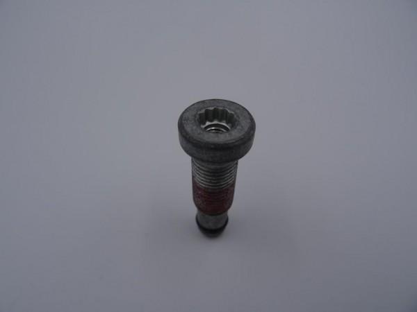 BBS Original RSII Verschluss Ventil Metall