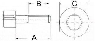 innen-6kant-schraube