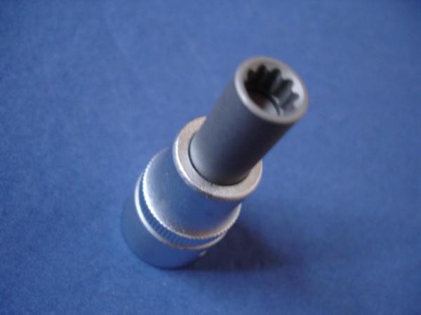 ✅ OZ 10 kant Werkzeug Nuss für Felgenmuttern SW 10 Racing Spezialwerkzeug Felgen