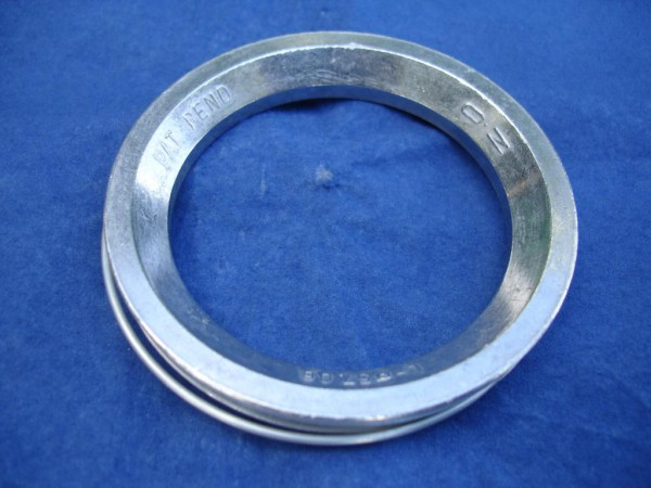 OZ Zentrierring Aluminium Größe L 75mm-59,56mm