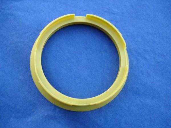 Zentrierring Felge 76,0 mm - Fahrzeug 64,1 mm